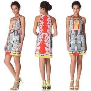 Clover canyon Miami streets dress